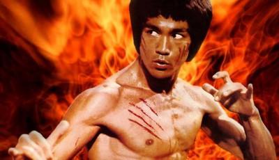 Bruce Lee legenda vie