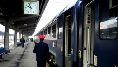 Programul trenurilor de sărbători