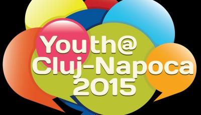 Capitala Europeană a Tineretului