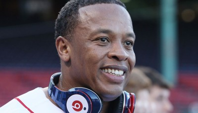 Dr Dre rapper
