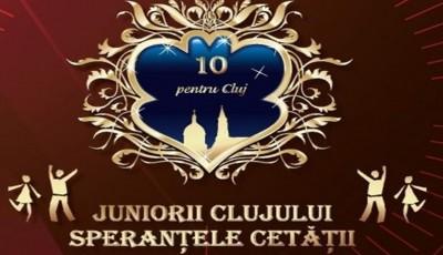 Gala 10 pentru Cluj
