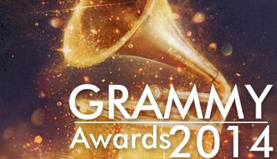 Premiile Grammy 2014