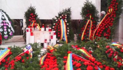 Ziua eroilor martiri, 2014