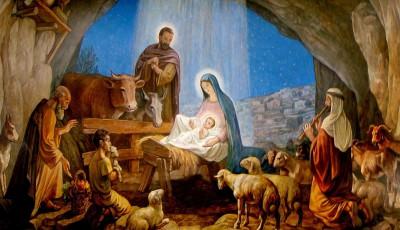 Isus şi animalele