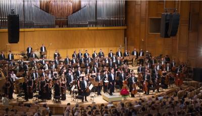 Orchestra Nationala Radio Cristian Mandeal
