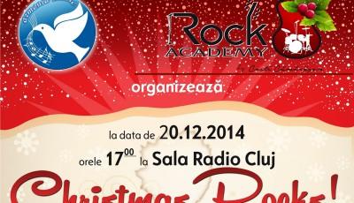 Christmas Rock