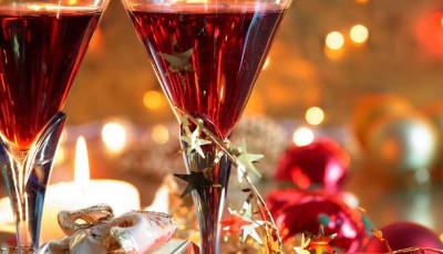 Băuturile şi Crăciunul