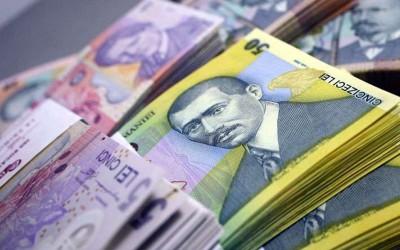 buget Romania