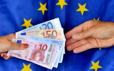 buget Uniunea Europeană
