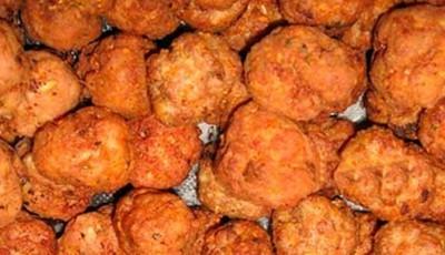 Chiftele de roşii
