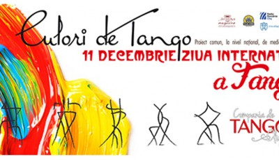 culori tango