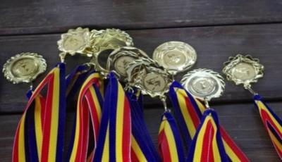 medalii olimpici