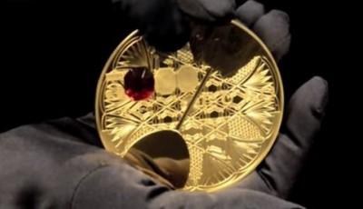 moneda baccarat