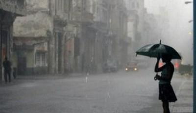 ploaie ceţă