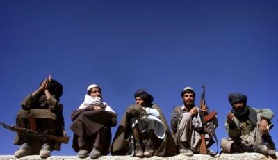 poza talibani