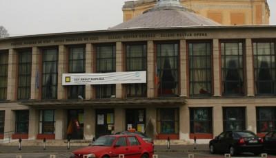 Teatrul Maghiar
