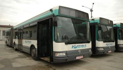 transport comun