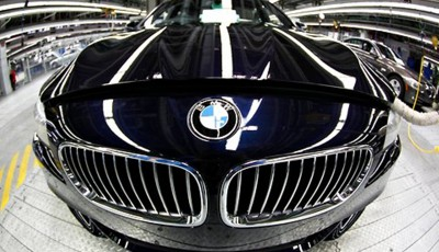 vanzari BMW