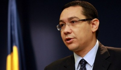 Victor Ponta, buget