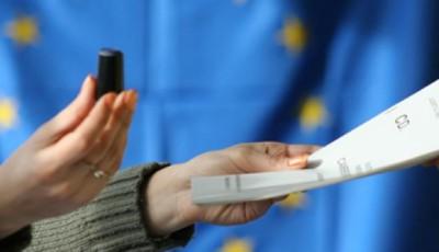 Vot în Moldova
