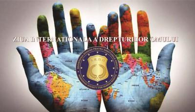 ziua internationala a drepturilor omului
