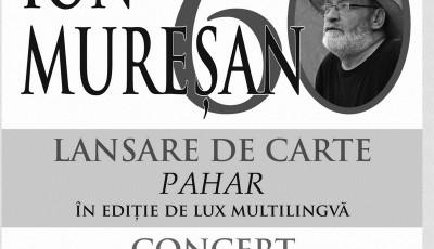 Ion Mureşan 60, Afiş