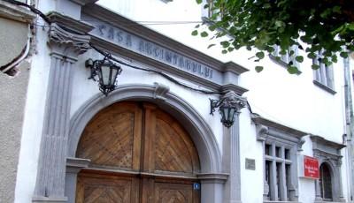 Casa Argintarului
