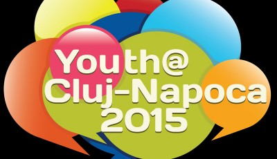 Cluj capitala tineretului