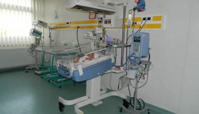 aparatura spital