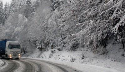 Infotrafic iarna