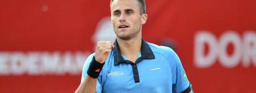 Marius Copil, victorie 2015