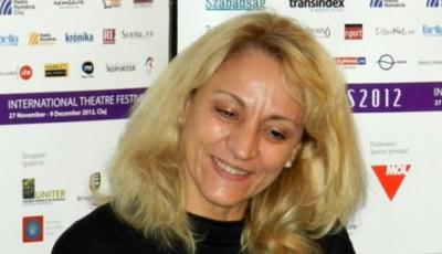 Mihaela Marin