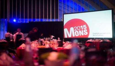 Mons Capitala Culturala 2015