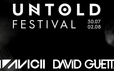 Festivalul Untold Cluj