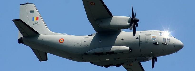 avion Spartan