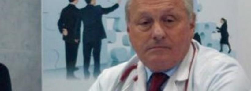 doctorul Andreica