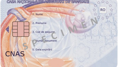 card sanatate