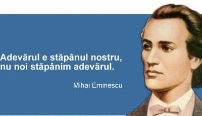 citat Eminescu