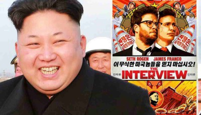 film Kim Jong