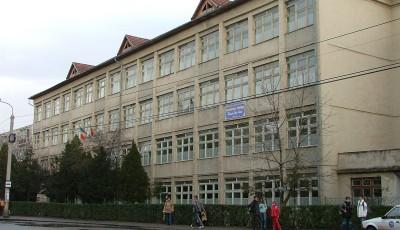 """Colegiul Tehnic """"Alesandru Papiu Ilarian"""""""