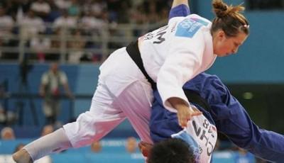 lotul de Judo