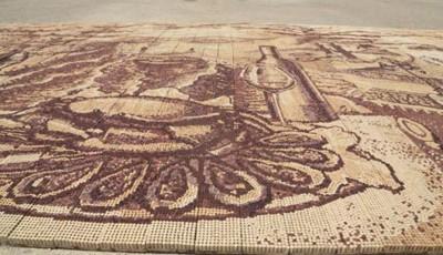 mozaic pluta