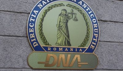 perchezitii DNA