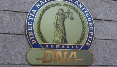 perchezitii DNA