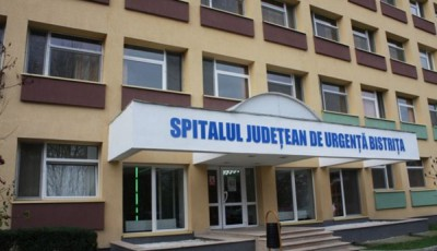 spital urgenta Bistrita