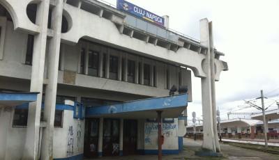Gara Mica Cluj Napoca