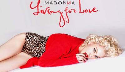 Madonna clip