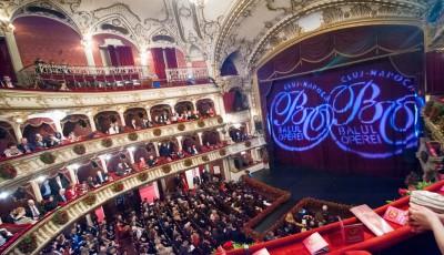 Balul Operei