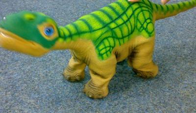 dinozaur zambitor