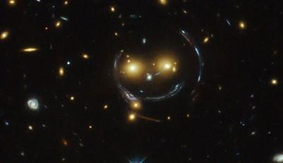 galaxii zambitoare
